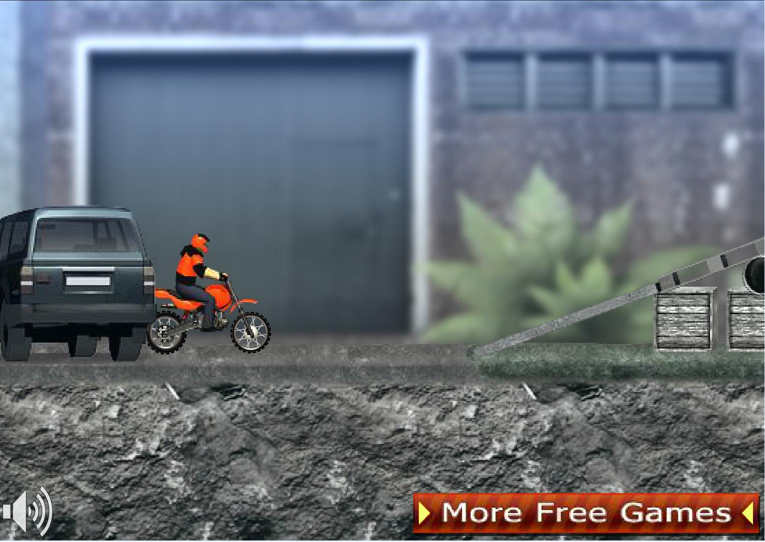 flash Game hardcore